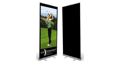 Roll Up Stand 205 cm X 85 cm