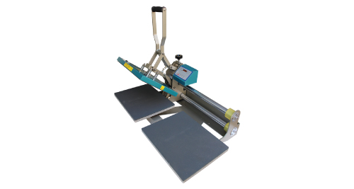Two Station Heat Press - 699