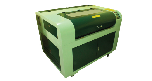 Laser Engraving and Cutting Machine - 6090