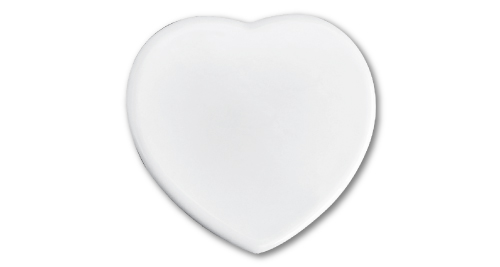 Heart Shape Ceramic 15cm - 242