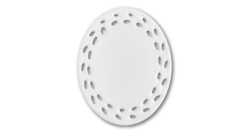 Oval Shape Ceramic 245