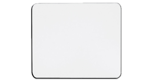 Sublimated Rectangle Mouse Pad 266-B