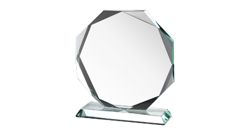 Crystal Awards - CR07S