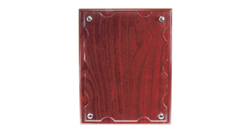 Wooden Plaque Big sized - WPL-ACR