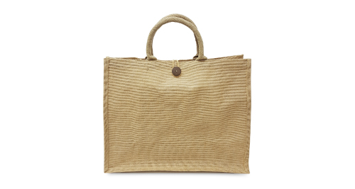 Jute Shopping Bags - JSB-01