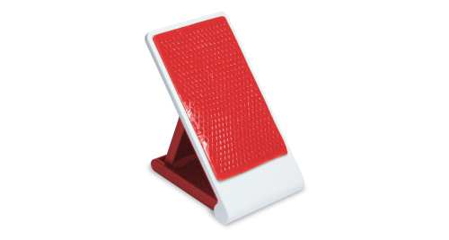 Mobile Stands - Red Color