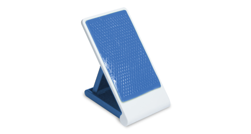 Mobile Stands - Blue Color
