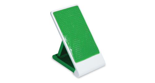 Mobile Stands - Green Color
