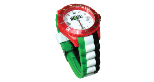 UAE Flag watch - NDP-01