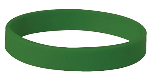 Wristbands - 014 - Green