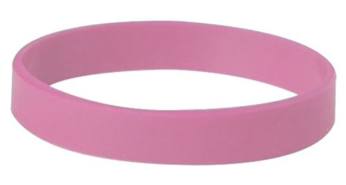 Wristbands - 014 - Pink